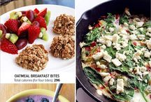 300 calorie meals / by Tiffany Huston