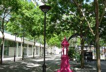 Sorties parisiennes