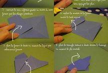 De papel