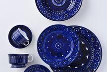 Glass, porselen & keramikk