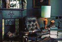 Living Rooms & Lounges / Inspiration for your Lounge and Living Areas