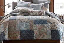 Bedroom ideas / by Jennifer Cowles