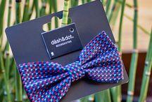 Dash&dot Accessories_. / New dash&dot accessories_. Γραβάτες και papillon που θα απογειώσουν το outfit σας_. Για παραγγελίες τηλεφωνήστε στο 210 2622042_.