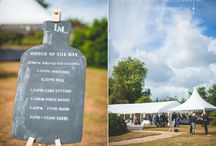 Wedding Table Plan Ideas / Looking for table plan ideas? / by Real Simple Photography