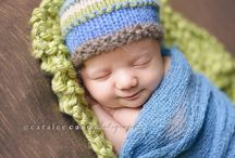 photography - newborn / by Neoshea Bergman