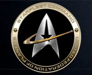 Ad Astera Audacter / United Federation of Planets / by Dana Lucas