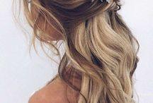 hair 4 wedding