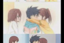 Anime / In questa cartella salverò tutte le immagini relative agli Anime e i Manga!♥