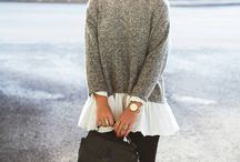 Knits / Fashion