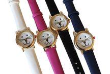 watches / watches, clocks, etc.