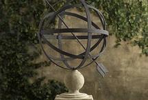 Cosmology, maps, ephemera / by Zoltan
