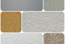 Stucco / Inspirational images of stucco siding colors and textures