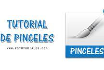 Photoshop básico - PS Tutoriales / Tutoriales de manejo de técnicas y herramientas básicas en Adobe Photoshop - http://pstutoriales.com/category/tutoriales/photoshop-basico/
