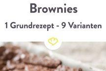 American Brownies