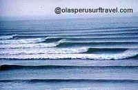 Surf South America / Photos and Information on Surfing in South America