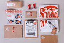 Business Branding  / Branding Ideas and Design Elements  <3