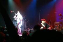Eels / Eels' live performance in Milan