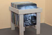 LP & Vinyls