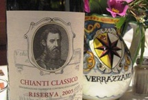 Italy's Best Wines / Pin your favourite Italian wines.
