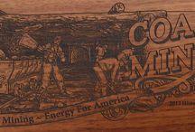 American Coal Miner