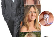 Celebrity's and their Bling