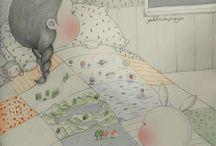 Grafolio illustration