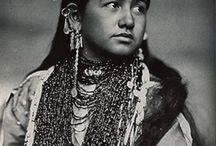 HO-CHUNK or WINNEBAGO NATION / AMERICA'S INDIGENOUS PEOPLE  Ho-Chunk Nation of Wisconsin & Winnebago Tribe of Nebraska