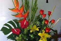 Para mamá! / Regala un bonito arreglo floral a mamá este 10 de mayo!