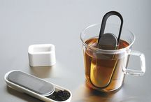 Tea Filters & other Accessoires