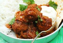 Easy indian dishes