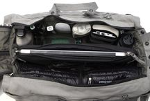 Able Archer Internals / Inside Able Archer Bags