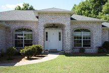 5570 Mulat Rd / Beautiful Home for Sale in Milton, Florida