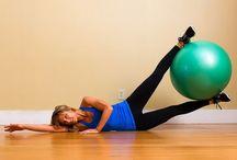 Sport / Pilates