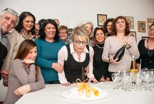 Compleanno Rossanina 2014