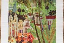 Vieux Brésil / ce qui était et ce peu a été laissé...