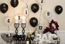 New Years / by Elizabeth Ray
