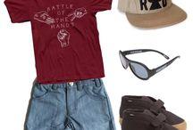 Jasper wardrobe