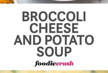 Soup Stuff