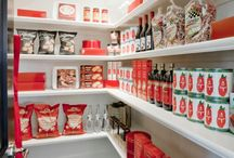 All about 'pantry'