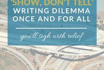 Wordsmith / tips on writing