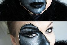 Creative/sfx makeup
