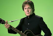 Music: Paul McCartney