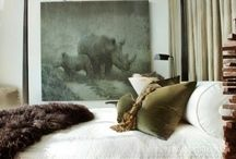 Art-Oversized / by Cindy Hattersley Design/Rough Luxe Lifestyle Blog