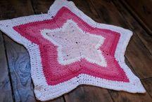 Crochet / by Beth Williamson
