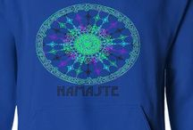 YOGA / Here's some great ideas for the Yoga lover! T-shirts, hoodies, leggings and more. Perfect for friends, family, teens, men, women, boys, girls, mom and dad. Several unique designs. Pick one up for you self while your here. 100% satisfaction or you money back!   No matter if you're just beginning, looking for inspiration, doing Yoga meditation, Yoga workouts or yoga for weight loss you will find unique clothes, t-shirts, leggings and hoodies to meet your needs.