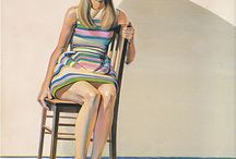 Painting | Wayne Thiebaud