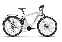 Piaggio wi bike