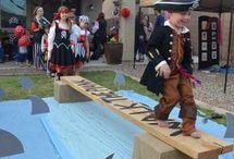 Pirates birthday