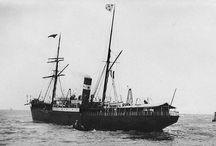 Barcos, pecios e historia naval / Direcciones WEB de apoyo a la investigación sobre los pecios de la Isla de Gran Canaria.