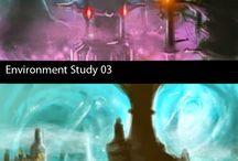 Environments Study